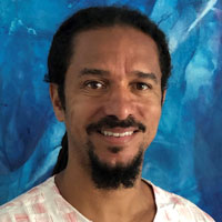 Headshot of Rodrigo Martins, PhD