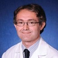 Headshot of Cagri Besirli, MD, PhD